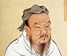 The Manchus won the support of the Chinese scholar officials because they adopted the Confucian system of government. Two people were choosen, one Manchu and one Chinese for a top government position.