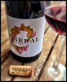 El Alma del Vino.: Cara Nord Celler Mineral del Montsant 2013.
