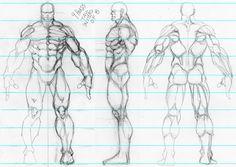 character model sheet - Pesquisa Google
