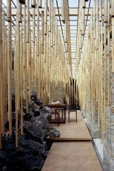 Shang Xia - Hermes - Beijing                                                                                                                                                     More