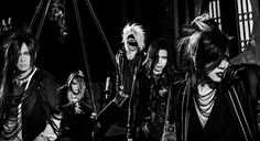 """Are you ready for the GazettE's upcoming single """"UGLY""""? Single: UGLY Release date: November 18th 2015 Limited Edition (CD + DVD): [CD] 1. UGLY 2. DEPRAVITY [DVD] 1. UGLY -music video- 1. UGLY -maki..."""