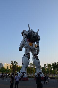 東京で話題の白くてでっかいヤツ:ひとりごとコラムblog