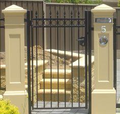http://www.fencefactory.com.au/gates-melbourne.php