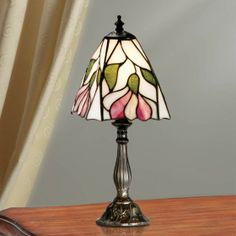 Botanica Small Table Lamp A simple and elegant traditional design with a modern twist. H: 380 W: 160 D: 160 Bulbs: 1 X 40 E14 Fittings: TS07TS Shade: Complete