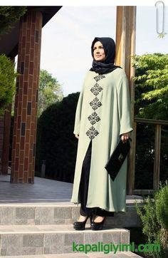 El Sahra Muhteşem Tesettür Kıyafetleri