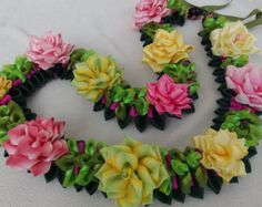 Hawaiian Rose -    Edit Listing  - Etsy