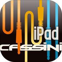 CASSINI Synthesizer for iPad por iceWorks, Inc.