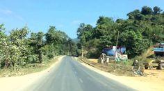 By Road Pokhara To Kathmandu 08