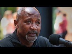 ▶ Share your cancer story: Reginald Carr - YouTube #fredhutch #fredhutchinson #cancer #shareyourstory