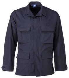 Propper BDU Coat for Men - Dark Navy - XL