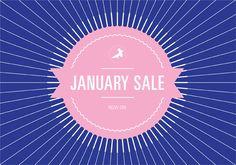 Shop Sale - Burst!