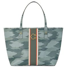 Just fell in love with the Camo Signature Tote for $88 on C. Wonder! Click on the image and receive 20% off your next full-price purchase and find something you love too!