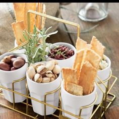 Tapas caddy!