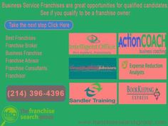 Business Services Franchise
