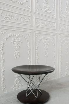 Elitis online shop Perfecto RM 757, Wallpapers, geometric patterns, 3d…