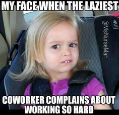 lazy co-worker meme