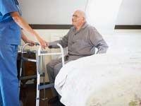 AARP tips how to advocate for your parents when they live in a nursing home