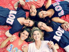 Alpha Omicron Pi Kennesaw State University
