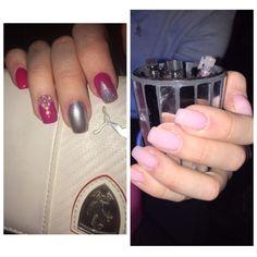 Мастер по маникюру, педикюру, наращиванию ногтей. Обучение. @garipova_lerochka