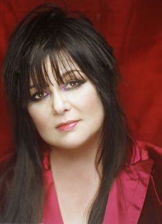Ann Wilson, lead singer of the group Heart turns 64 today. She was born 6-19 in 1950