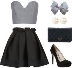 Ariana Grande Fashion ❤