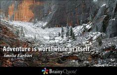 Amelia Earhart Quotes - BrainyQuote