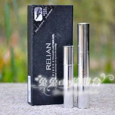 RELIAN Mascara Black (code: 8039), wholesale price: 22rmb($3.44usd/piece)   Hot!!  Price negotiable with bulk orders. OEM Order accepted.