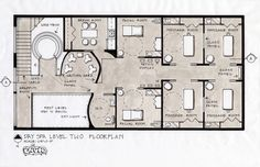 Floor Plan Layout Spa Day Spa Floor Plan Interior Plann Spa Floor Papillons Salon Spa Floor Plan Design Layout 3105 Square Foot Absolutely Everything You Could Ask For In A Spa Design, Spa Interior Design, Salon Design, Design Ideas, Design Hotel, Spa Plan, Spas, Design Clinique, Centre Spa