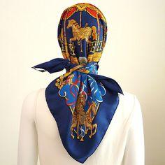 What is my Hermès scarf worth, you wonder… | Carre de Paris