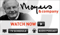 Elie Wiesel talks with Bill Moyers about his childhood Holocaust experiences at Auschwitz.