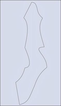 Disponibilizando para Download alguns projetos de Risers (empunhadura p/ arco) achados na internet.  O tamanho é real são duas folha de A4 v... Archery Tips, Archery Accessories, Homemade Weapons, Archery Equipment, Traditional Archery, Bow Arrows, Diy Bow, Crossbow, How To Make Bows