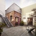 Brick House / Christi Azevedo Brick House / Christi Azevedo