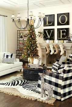 most breathtaking christmas living room decorating ideas and inspirations all about christmas - Christmas Room Decor