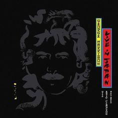 George Harrison With Eric Clapton And Band - Live In Japan  Warner Bros. Records 7599-26964-1 - Enregistré du 1 au 17 décembre 1991 - Sortie le 13 juillet 1992  Note: 8/10