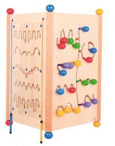 Deze zeer mooie Houten activiteiten speeltoren van KPW heeft maar liefst 3 speelzijden . Kinderen zullen zich met dit speeltoestel eindeloos vermaken ! Elke zijde van deze speelkubus heeft weer haar eigen thema en ieder kind zal in uw wachtruimte hierdoor aangetrokken worden. Zeer professionele Activiteiten Speelkubus van maar liefst 82 cm hoog voor de professionele gebruiker in uw kinderspeelhoek. Educational Toys For Kids, Kids Toys, Make Money From Home, How To Make Money, Busy Board, Early Intervention, Safe Haven, Baby Toys, Playground
