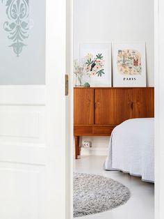 Une appartement à Helsinki  - Lili in Wonderland - blog déco lifestyle et voyage