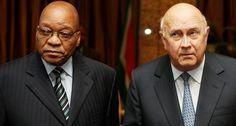 The ANC needs to find its own De Klerk   Politics   RDM