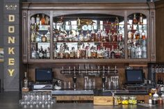 The Blind Donkey   53 E Union St   Bars   Time Out Los Angeles ::whisky bar!:: MUST take Jayse & friends asap