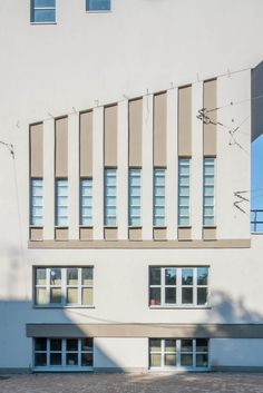 The Architecture of Konstantin Melnikov in Pictures,Rusakov Workers' Club (1927-1929) / Konstantin Melnikov. Image © Denis Esakov