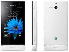 Διαγωνισμός με δώρο κινητό τηλέφωνο SONY Xperia U | ediagonismoi.gr
