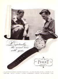 Piaget - 1948