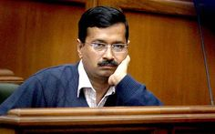Kejriwal Govt Uses Tax Payer's Money For AAP's Personal Gain: Report