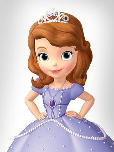 Free Sofia the First jpg download