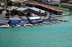 Snook Inn, Marco Island, FL - One of the 20 Best Outdoor Bars in America by Men's Health Magazine!