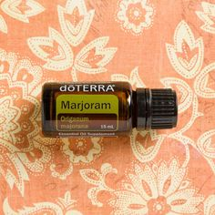 Commonly recognized for its ability to spice foods, Marjoram essential oil is a unique cooking additive with many additional internal and external benefits.