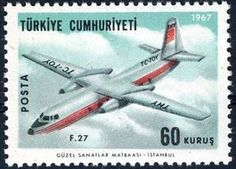 Airmail Issue