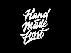Lettering sketches #2 on Behance