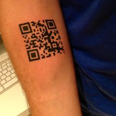 A great blending of technology and ancient art form. The future of tattoo.  http://boingboing.net/2011/12/19/the-random-tattoo.html