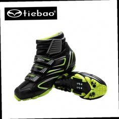 51.87$  Buy now - http://alifww.worldwells.pw/go.php?t=32743914302 - Tiebao winter cycling shoes 2017 bicicleta mountain bike Bicycle Shoes zapatillas deportivas mujer sapatilha ciclismo mtb boots