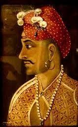 Sadashiv Bhau - Maratha commander in Panipat III in 1761